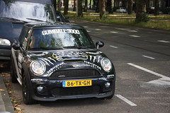 mini cooper(0.0), automobile(1.0), automotive exterior(1.0), wheel(1.0), vehicle(1.0), automotive design(1.0), mini e(1.0), mini(1.0), subcompact car(1.0), city car(1.0), land vehicle(1.0), motor vehicle(1.0),