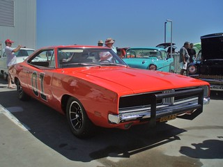 1969 Dodge Charger - General Lee