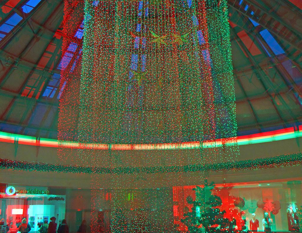 3d Weihnachtsbeleuchtung.3d Red Cyan S Most Interesting Flickr Photos Picssr