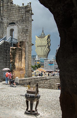 Macau Eclecticism