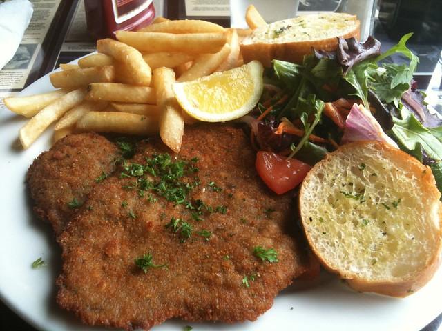 Argentine food flickr photo sharing for Argentine cuisine food