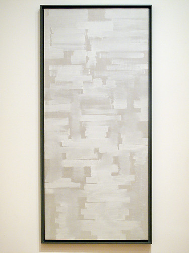 White on White - Ad Reinhardt