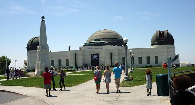 El Observatorio Griffith
