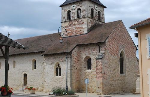 St-Nizier-le-Bouchoux (Ain)