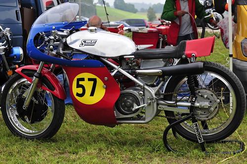1964 Seeley Matchless G50 (c) Bernard Egger :: rumoto images 4594