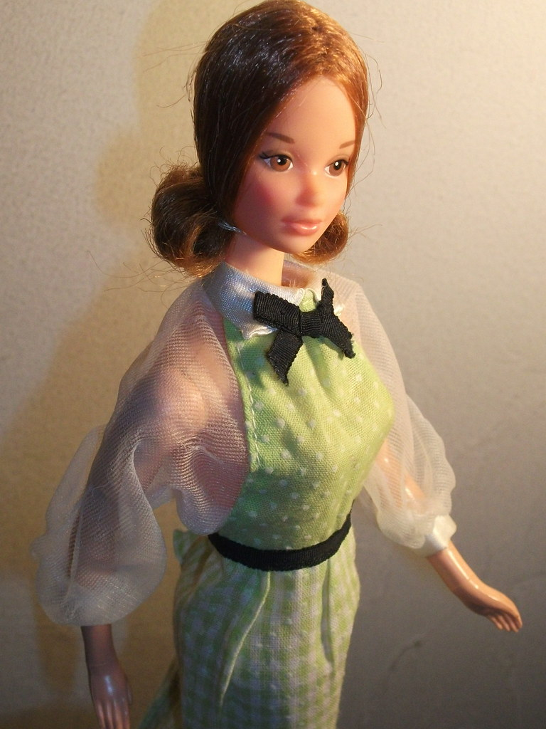 Barbie Kelley Nude Photos 60