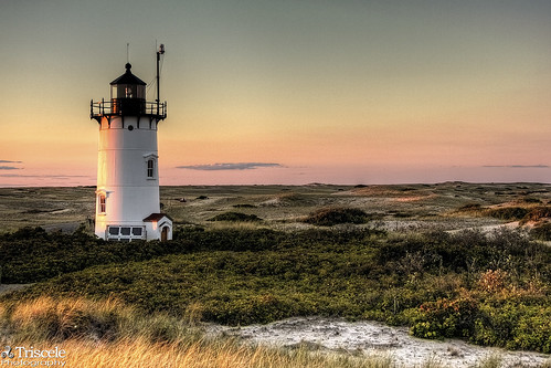 light sunset lighthouse house race point ma dusk provincetown massachusetts north cape cod truro hdr mywinners superaplus aplusphoto bestcapturesaoi