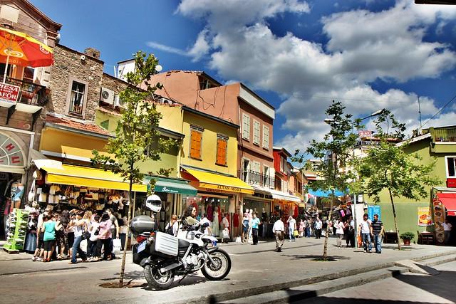 Izmir Kemeraltı, Turkey
