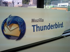 Thunderbird!