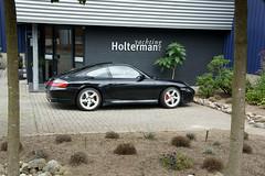 Porsche 996 Carrera 4S 02