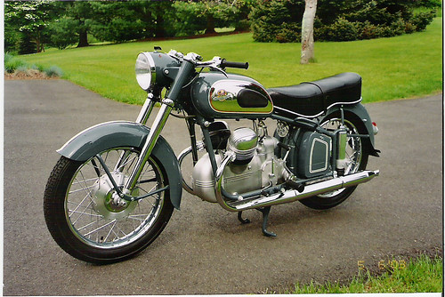 omurtlak12 vintage motorcycle for sale