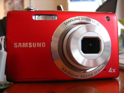 Samsung ST60 shot via Canon IXUS55