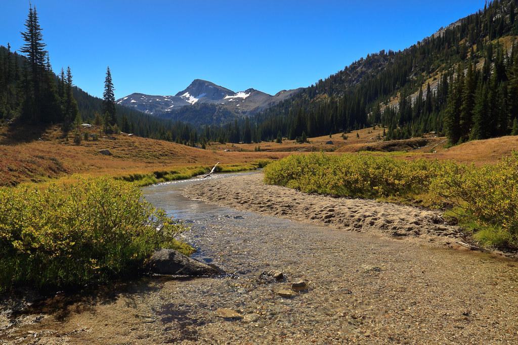 Wallowa Mountains Oregon Tripcarta