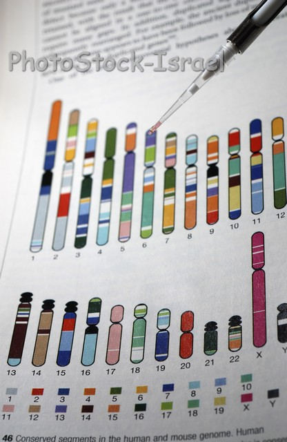 newspaper articles on dna research Home dna tests are a likely big seller for the next few weeks, but privacy   legitimate genetic testing companies promise not to sell or give this.