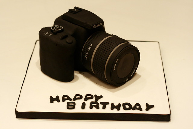 Photo Cake A Gallery On Flickr