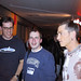 Matt, The Brad, and Halcyon by bump