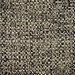 Macro of loose knitted brown fabric texture
