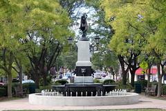 Kilgour Fountain