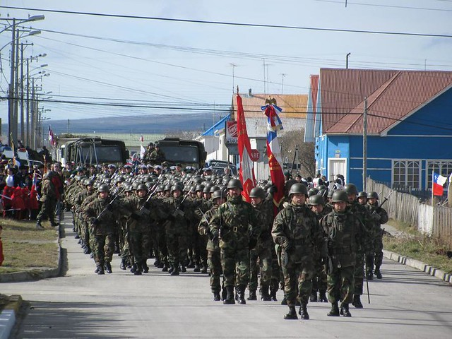 """Regimiento Reforzado N°11 """"CAUPOLICÁN"""""""