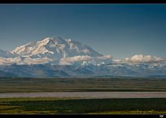 ¿Dónde está el monte McKinley?