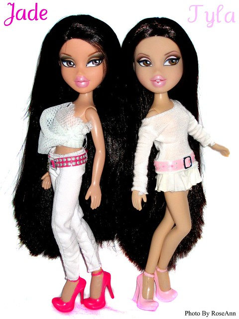 Jade & Tyla