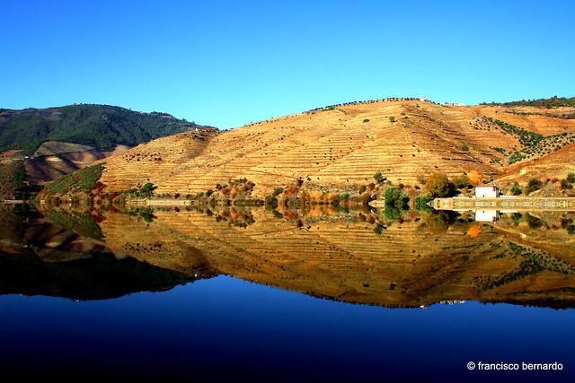 Reflexos do Douro #