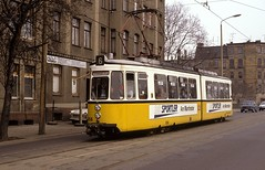 * Deutschland  Strassenbahnen  # 1