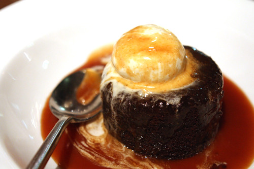 sticky toffee pudding in Ireland | Flickr - Photo Sharing!