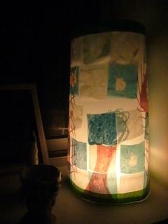Ben's Lantern