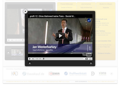 internet video marketing