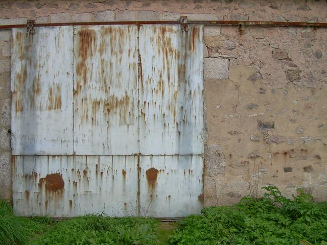 vieux dun porte de grange flickr photo sharing. Black Bedroom Furniture Sets. Home Design Ideas