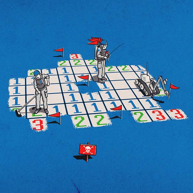 Minesweeper von fatheed