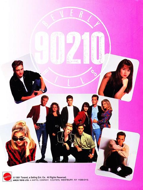 Beverly Hills 90210 (MATTEL) 1993 5078476474_629fb061db_z