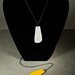 Teardrop Pendant Necklaces by GreenhillNC