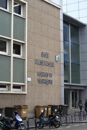 Lycée Blaise-Pascal