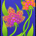 Secret Mathematics of Flowers by Masonic Boom / Karen D. Tregaskin