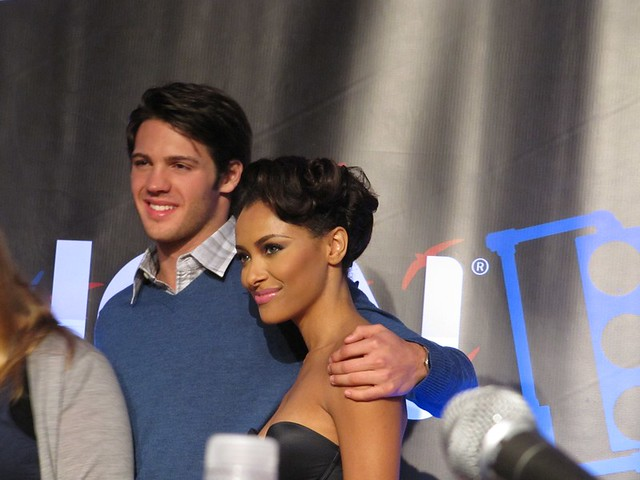 5088466952 fd507fd186 z jpgKat Graham And Steven R Mcqueen
