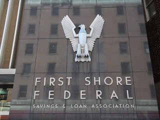 First Shore Federal Savings & Loan Association