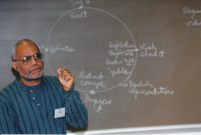 Putting the Movement Back into Civil Rights Teaching Institute