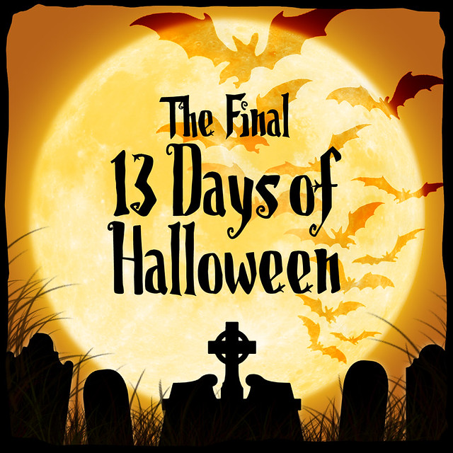 The Final 13 Days of Halloween Flickr  Photo Sharing! - World Halloween Day
