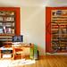 DIY Shipping Pallet Bookshelf and Bike Rack by chris.shutter
