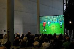 Kunstareal München - Präsentation der Workshop-beiträge