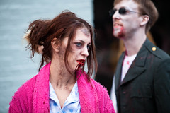Zombie Walk 2010 - Albany, NY - 10, Oct - 13.jpg by sebastien.barre