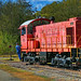 Small photo of Abilene and Smoky Valley Railroad
