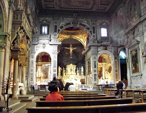 IT10AVZ Chiesa Ognissanti