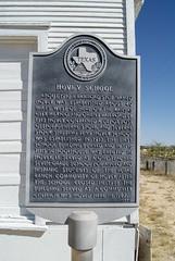Photo of Black plaque № 15494