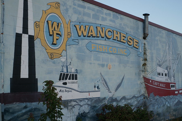 Wanchese Fish Company