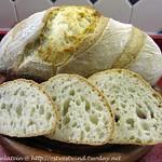 Landbrot – Country Bread Hamelman