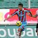 Calcio, Catania: Izco e Suazo out