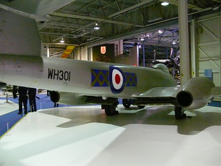 Gloster Meteor F8